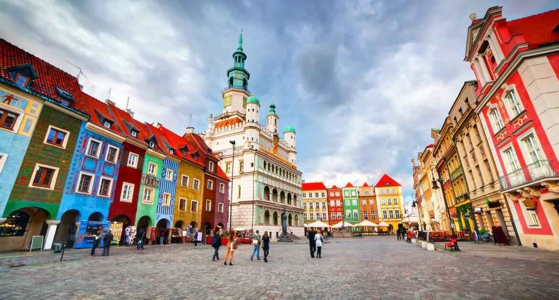 Poznańskie TOP 6: co warto zobaczyć w stolicy Wielkopolski?